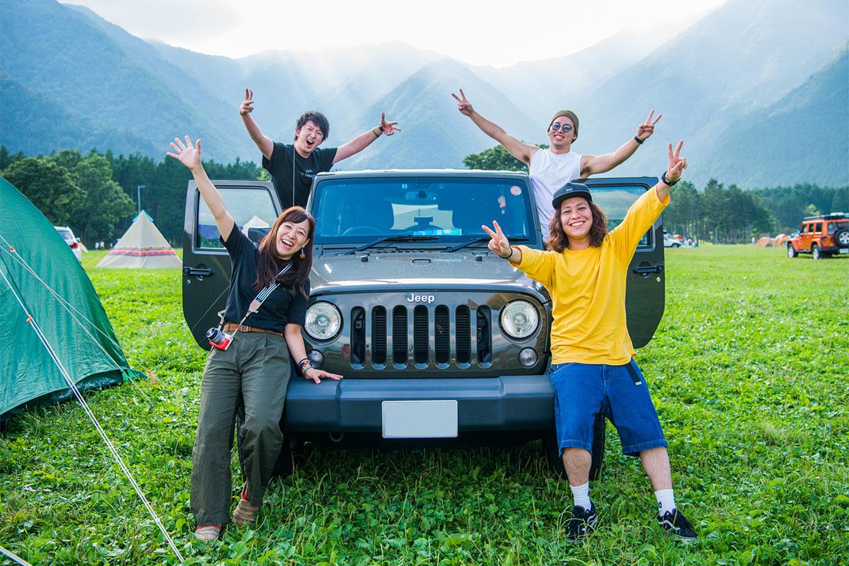 re20170909_qetic-0696 <Jeep® Festival 2017>で発見。オシャレ&こだわり満載のキャンパー総勢14名のオーナースナップ最新版!!