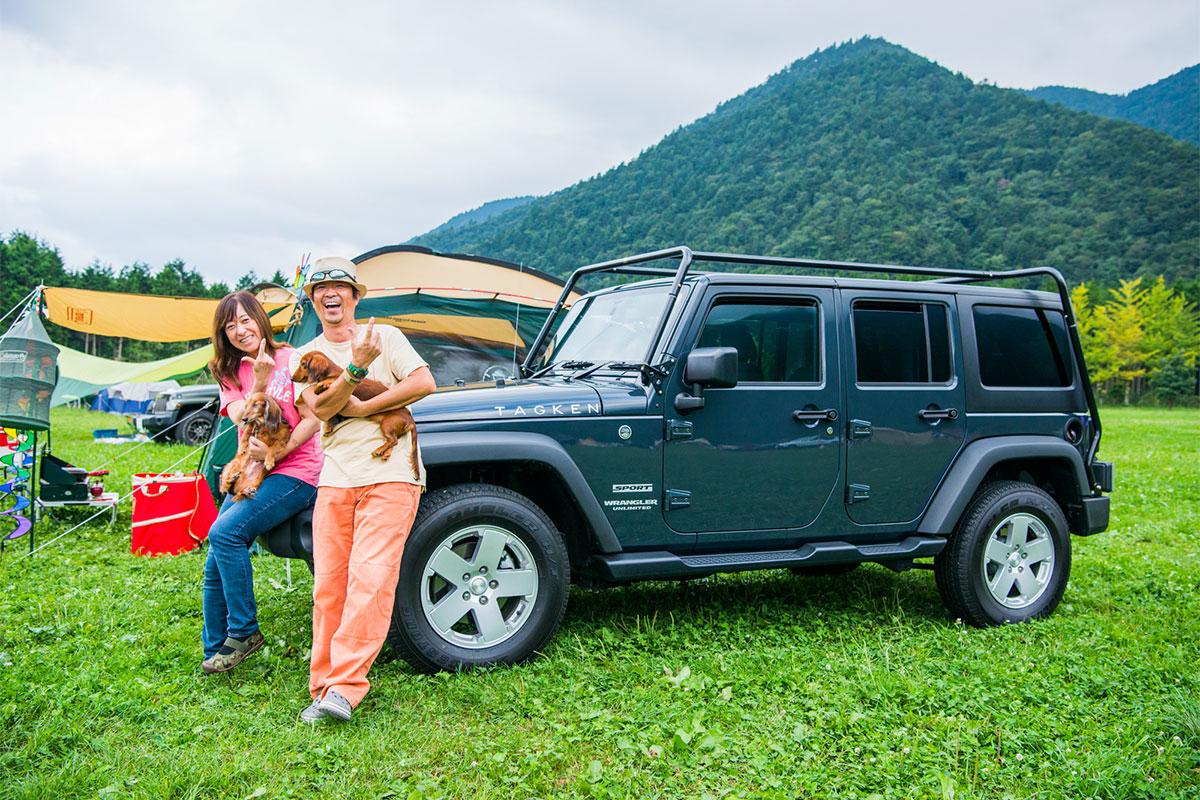 re20170909_qetic-0716 <Jeep® Festival 2017>で発見。オシャレ&こだわり満載のキャンパー総勢14名のオーナースナップ最新版!!