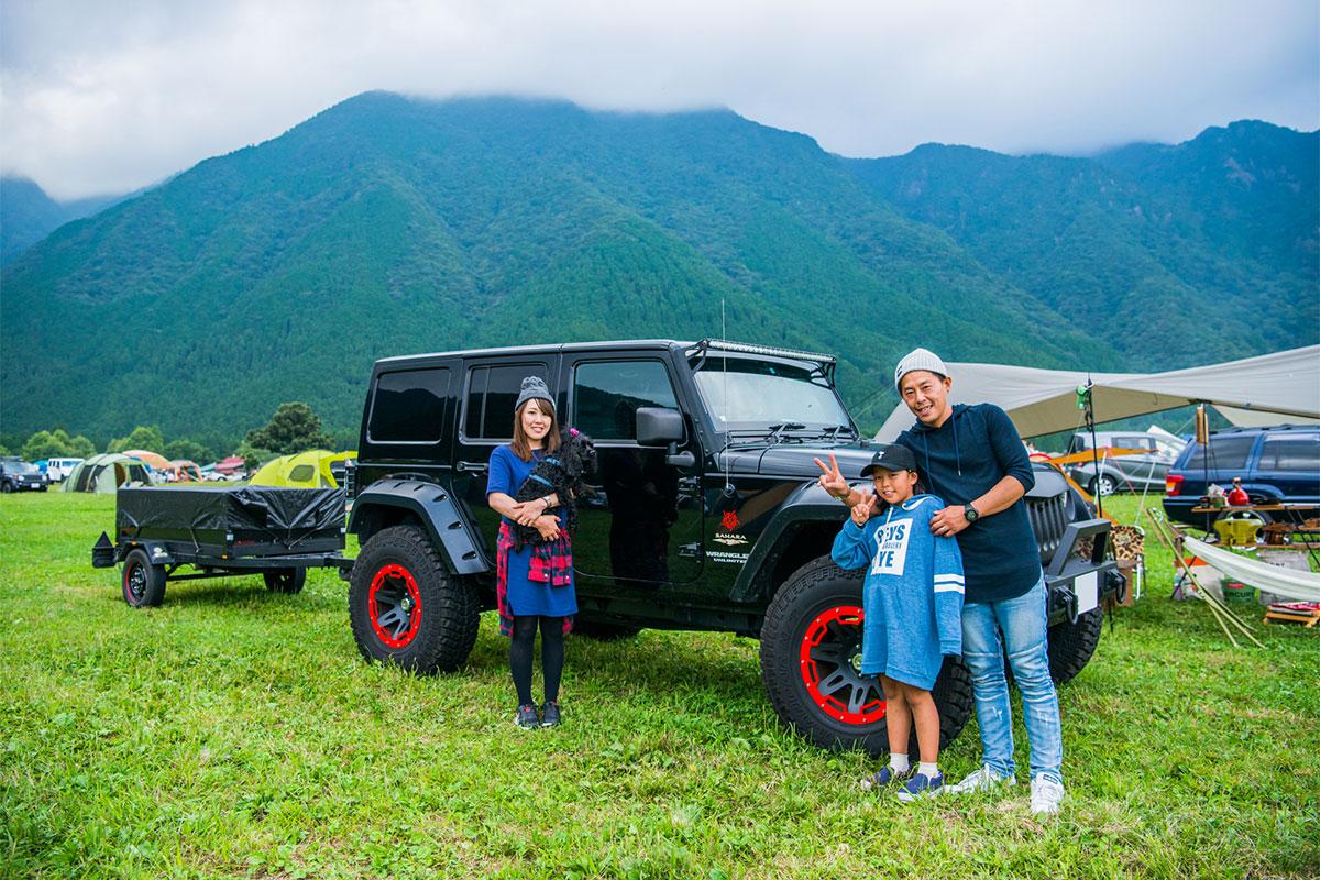 re20170909_qetic-0730 <Jeep® Festival 2017>で発見。オシャレ&こだわり満載のキャンパー総勢14名のオーナースナップ最新版!!