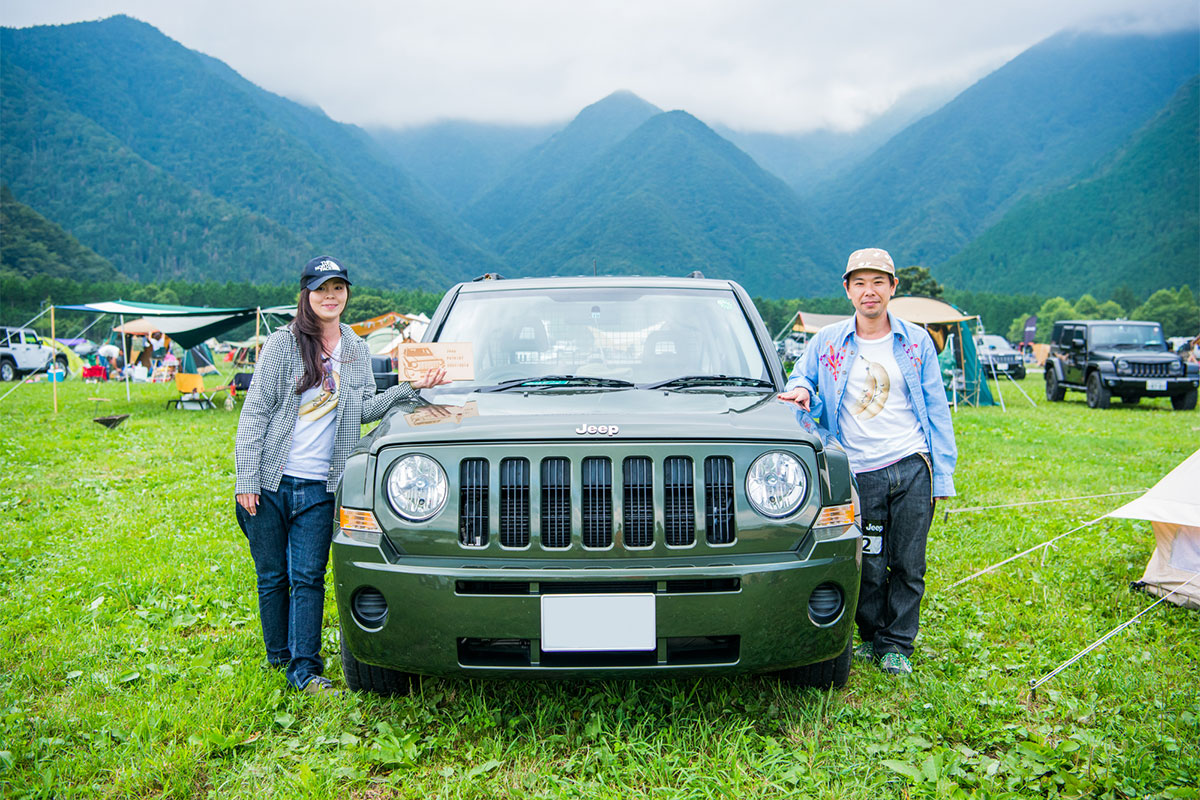 re20170909_qetic-0755 <Jeep® Festival 2017>で発見。オシャレ&こだわり満載のキャンパー総勢14名のオーナースナップ最新版!!