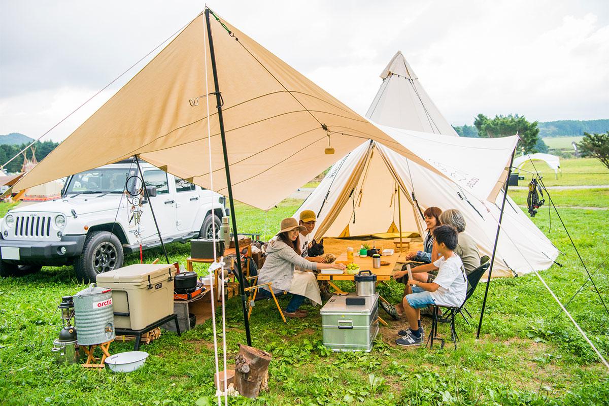 re20170909_qetic-0772 <Jeep® Festival 2017>で発見。オシャレ&こだわり満載のキャンパー総勢14名のオーナースナップ最新版!!