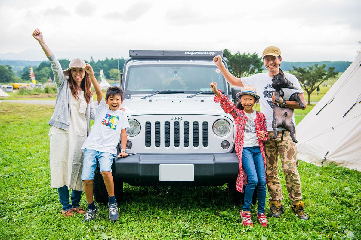 re20170909_qetic-0787 <Jeep® Festival 2017>で発見。オシャレ&こだわり満載のキャンパー総勢14名のオーナースナップ最新版!!