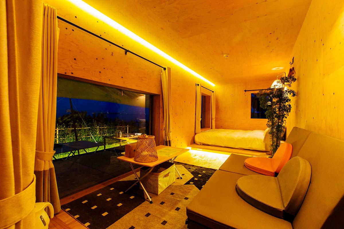re_MG_1230 『スノーピーク』初の常設グランピング施設『snow peak glamping 京急観音崎』。人気ブランドと三浦半島のホテルの魅力がひとつに!