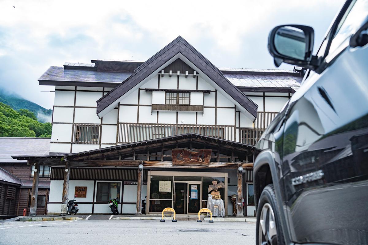 07_Hakkoda-Sukayu-1163 UNMAP YOUR LIFE ~青森県、八甲田・酸ヶ湯編~  自分を解放する、こだわりの時間