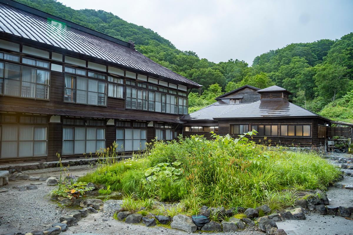 08_Hakkoda-Sukayu-1148 UNMAP YOUR LIFE ~青森県、八甲田・酸ヶ湯編~  自分を解放する、こだわりの時間