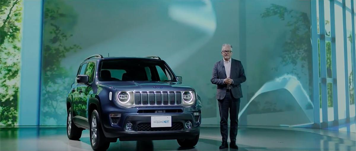09a4b55822b310e8ef1684827ad2e20b Jeep Renegade 4xe ジャパンプレミアレポート!Jeep Real Hybrid CampaignのWINNERも発表