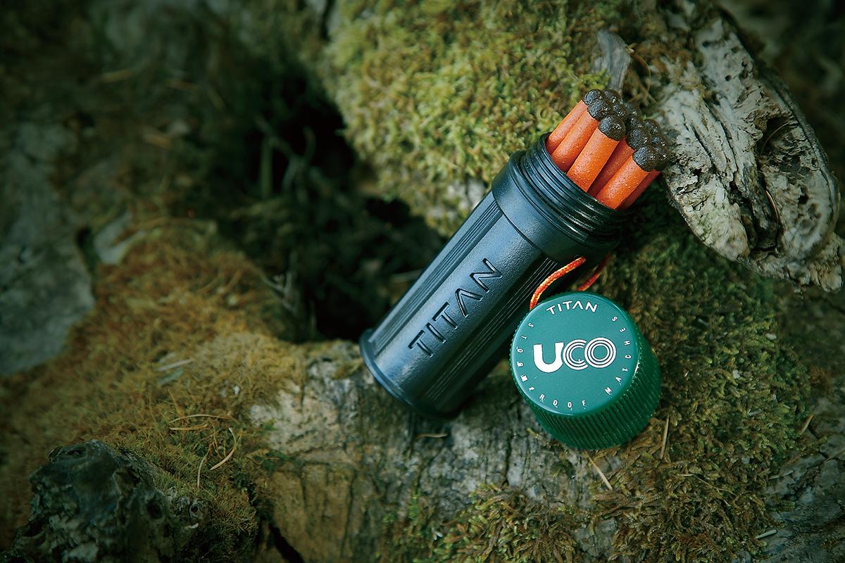 1_uco1 冬キャンプ必携のファイヤースターターから薪ストーブまで!耐風&燃焼効果抜群のおすすめファイヤー・ギア12選