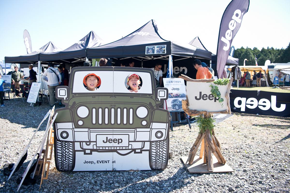 20161015_jeep-0116 Jeep®オーナーの祭典<Jeep® Festival 2016>が開催! オフロード試乗体験や焚火料理など、アウトドアを本気で楽しむキャンプイベントを徹底レポート!