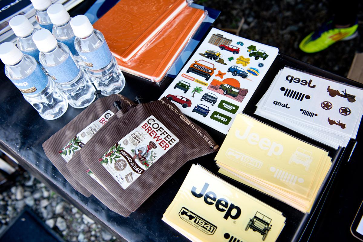 20161015_jeep-0119 Jeep®オーナーの祭典<Jeep® Festival 2016>が開催! オフロード試乗体験や焚火料理など、アウトドアを本気で楽しむキャンプイベントを徹底レポート!