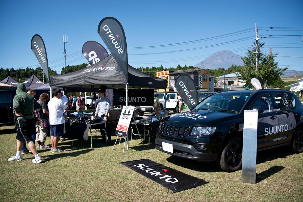 20161015_jeep-0205 Jeep®オーナーの祭典<Jeep® Festival 2016>が開催! オフロード試乗体験や焚火料理など、アウトドアを本気で楽しむキャンプイベントを徹底レポート!