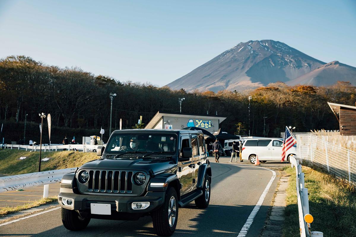 Y5_2291 Jeep HANABI 2020【関東・関西・東海】レポート!オーナーとの絆を乗せて夜空に打ち上がった7スロット花火