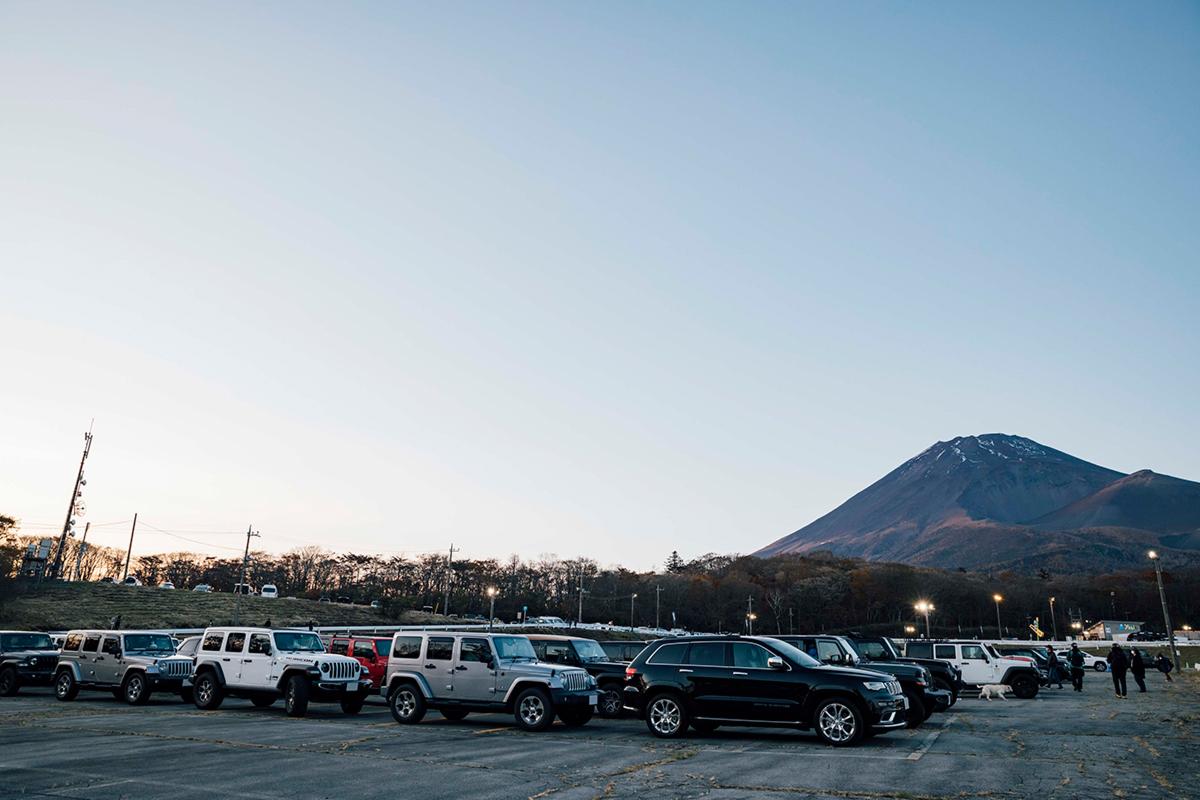 Y5_2435 Jeep HANABI 2020【関東・関西・東海】レポート!オーナーとの絆を乗せて夜空に打ち上がった7スロット花火