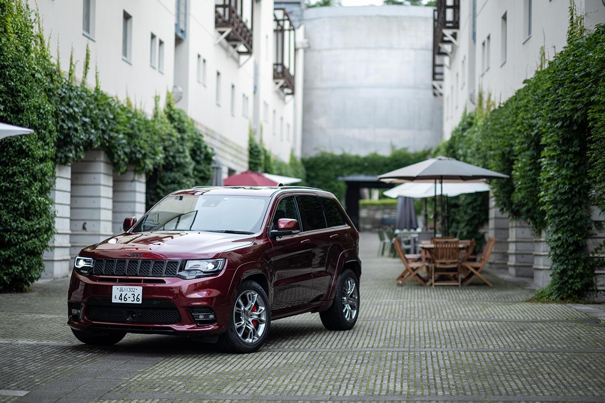 DSC7183 【Jeepで行きたい星野リゾート12選】Jeepに乗って行きたい、ウィンターシーズンにおすすめの星野リゾート施設を厳選!