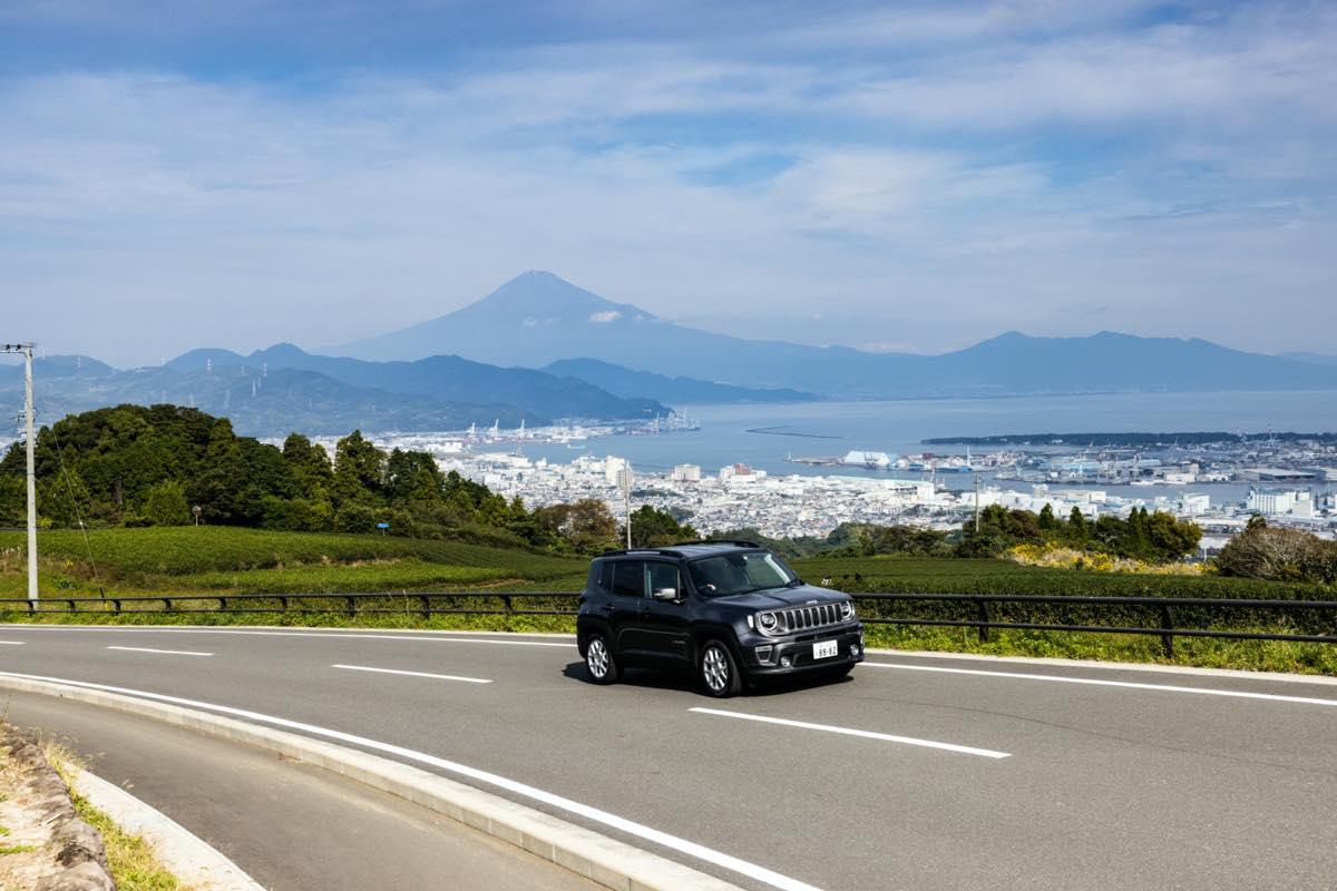 "th_SZ_0285 Real Tabi with Jeep 〜Jeepと行く、日本の""こころ""を探る旅〜〈静岡県〉"