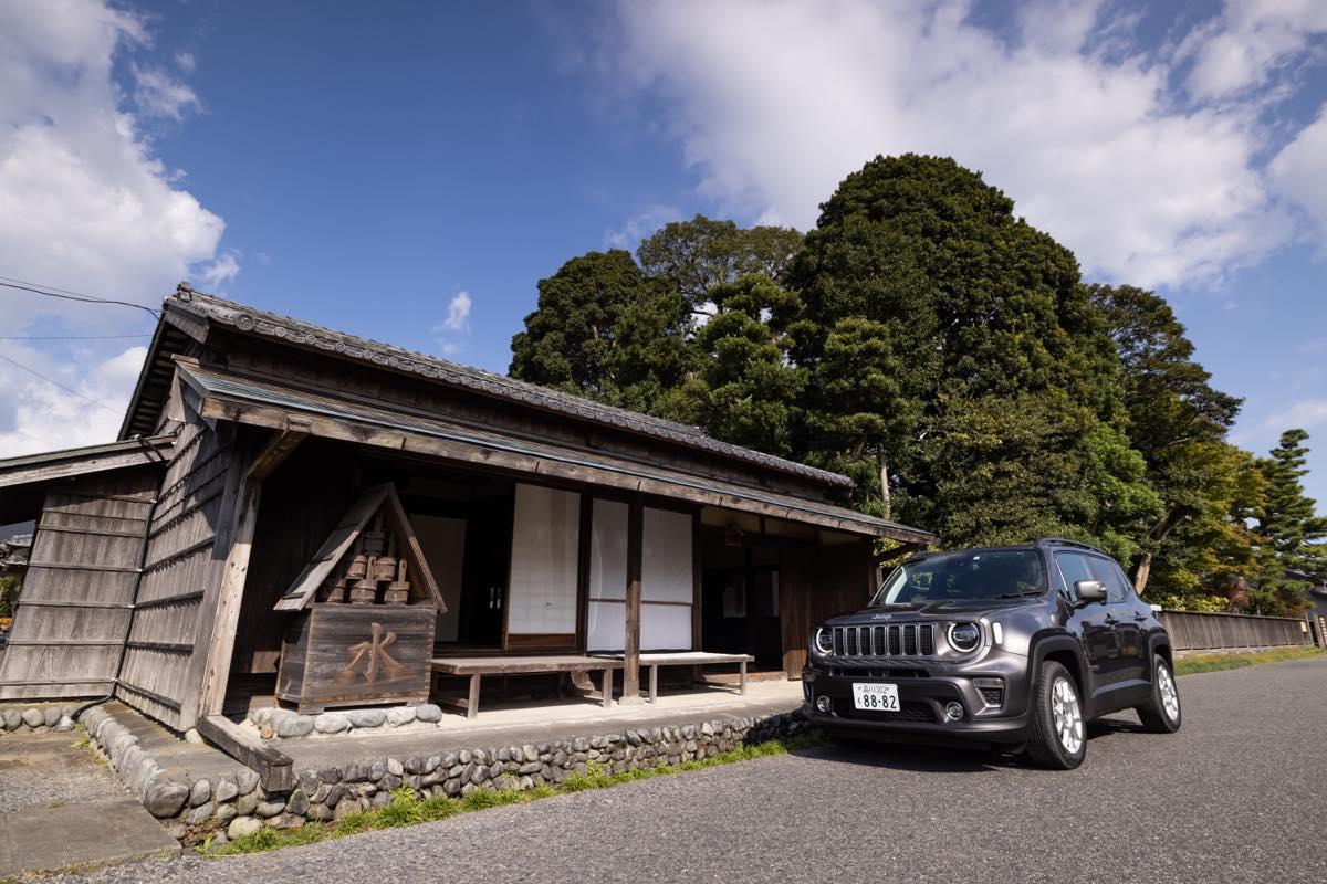 "th_SZ_3058 Real Tabi with Jeep 〜Jeepと行く、日本の""こころ""を探る旅〜〈静岡県〉"