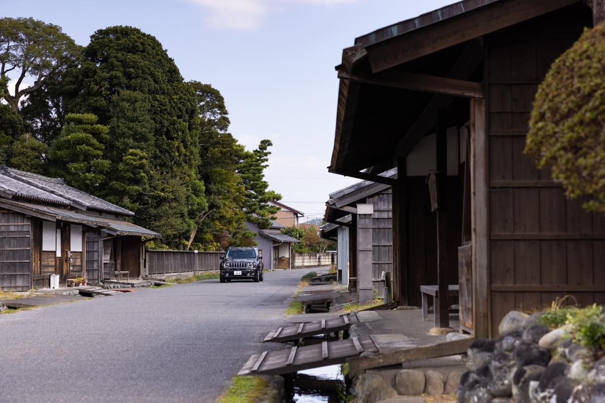 "th_SZ_3197 Real Tabi with Jeep 〜Jeepと行く、日本の""こころ""を探る旅〜〈静岡県〉"