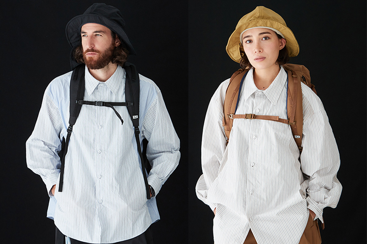 CMF-FRENCH-SHIRTS_1_main-1 【2021年・アウトドアシャツ特集】春ファッションコーデで大活躍!アウトドア&タウンユース向けシャツ12選