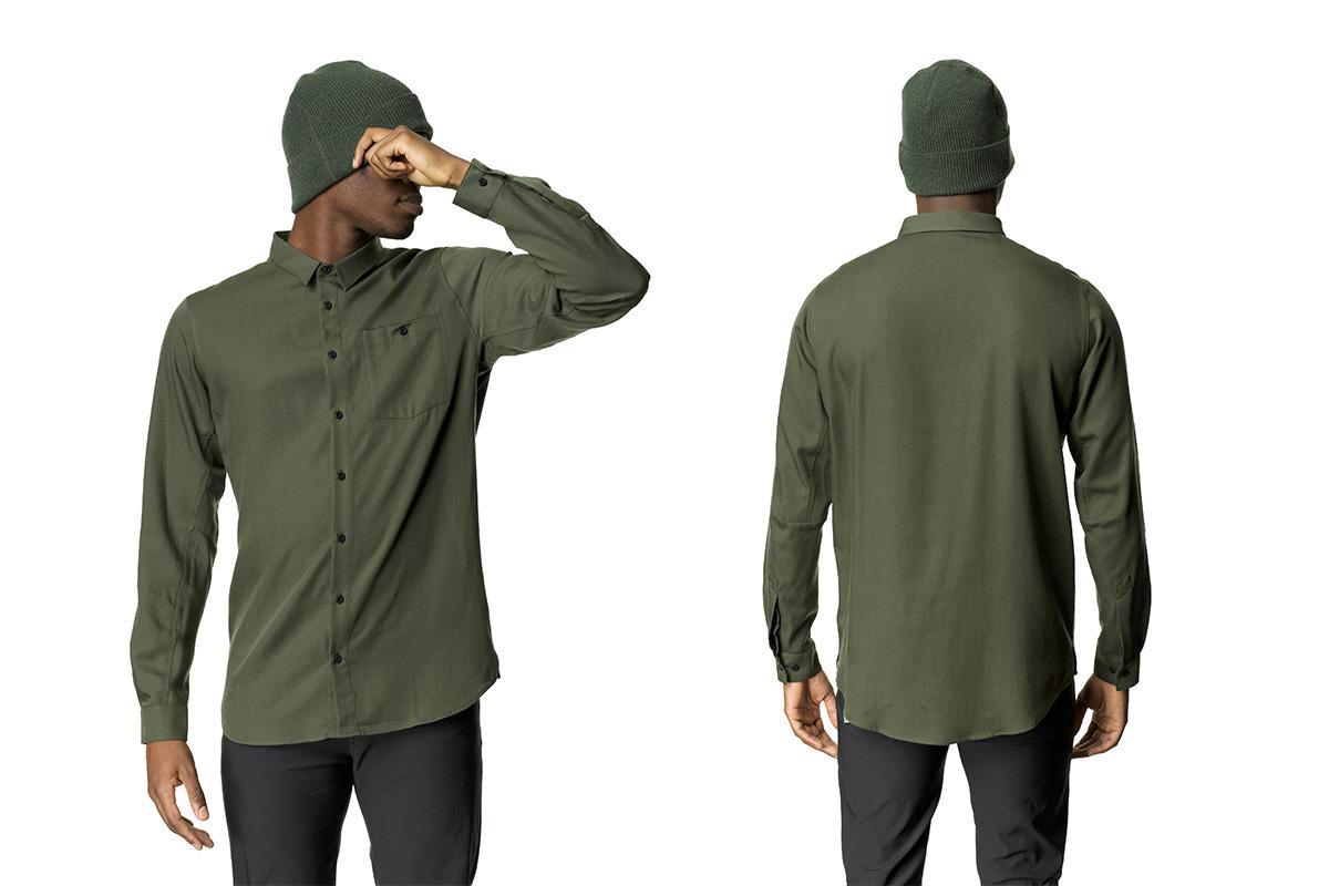 HOUDINI_1 【2021年・アウトドアシャツ特集】春ファッションコーデで大活躍!アウトドア&タウンユース向けシャツ12選