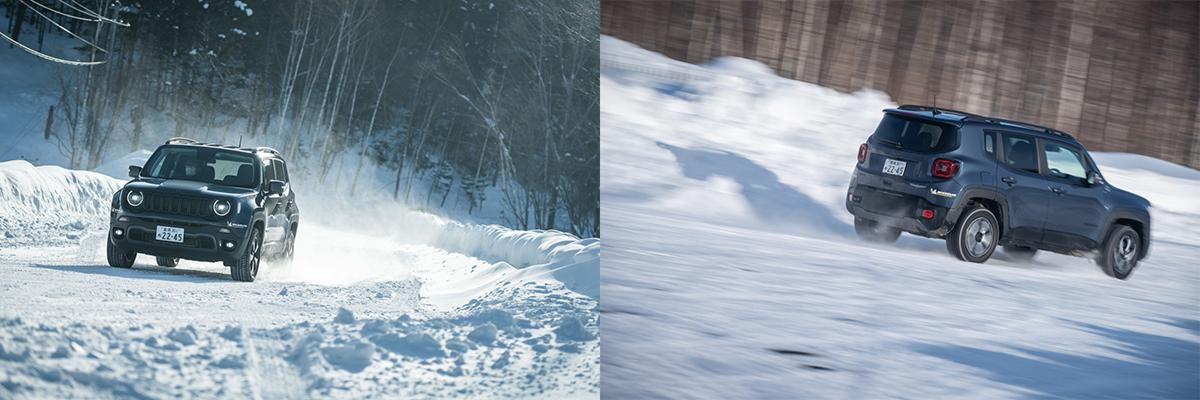 "re_DSC4740 【Jeep×星野リゾート】話題の""4xe""をはじめとする最新のJeepが雪上で実力を見せつけた、""トマム雪上試乗会""リポート"