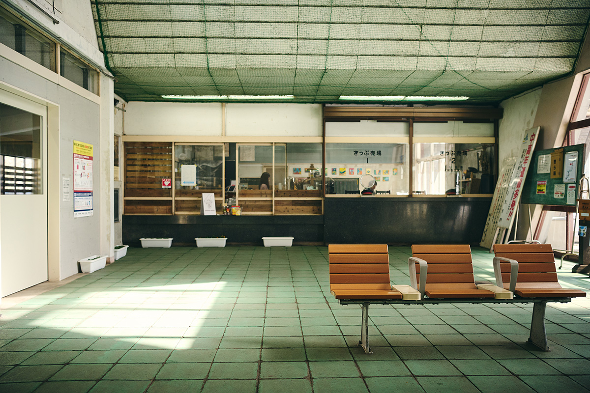 "20210318_jeep-0024 【無人駅&辺境グランピング1位】""日本一のモグラ駅""に誕生したグランピング施設『DOAI VILLAGE』へJeepでGO!"