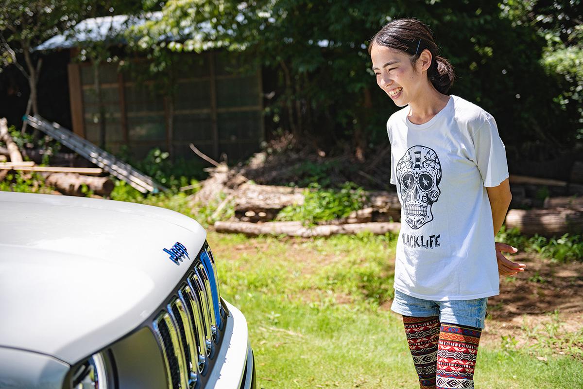 15-2 【Jeep Real Games】今しかできないことは全部やりたい!〜スラックラインライダー・福田恭巳氏〜