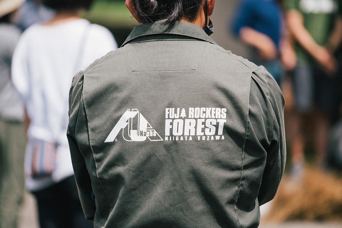 8 夏の苗場でボードウォーク・ボランティアキャンプを開催!Jeepが『Realの森』を通してサポートする『フジロックの森プロジェクト』