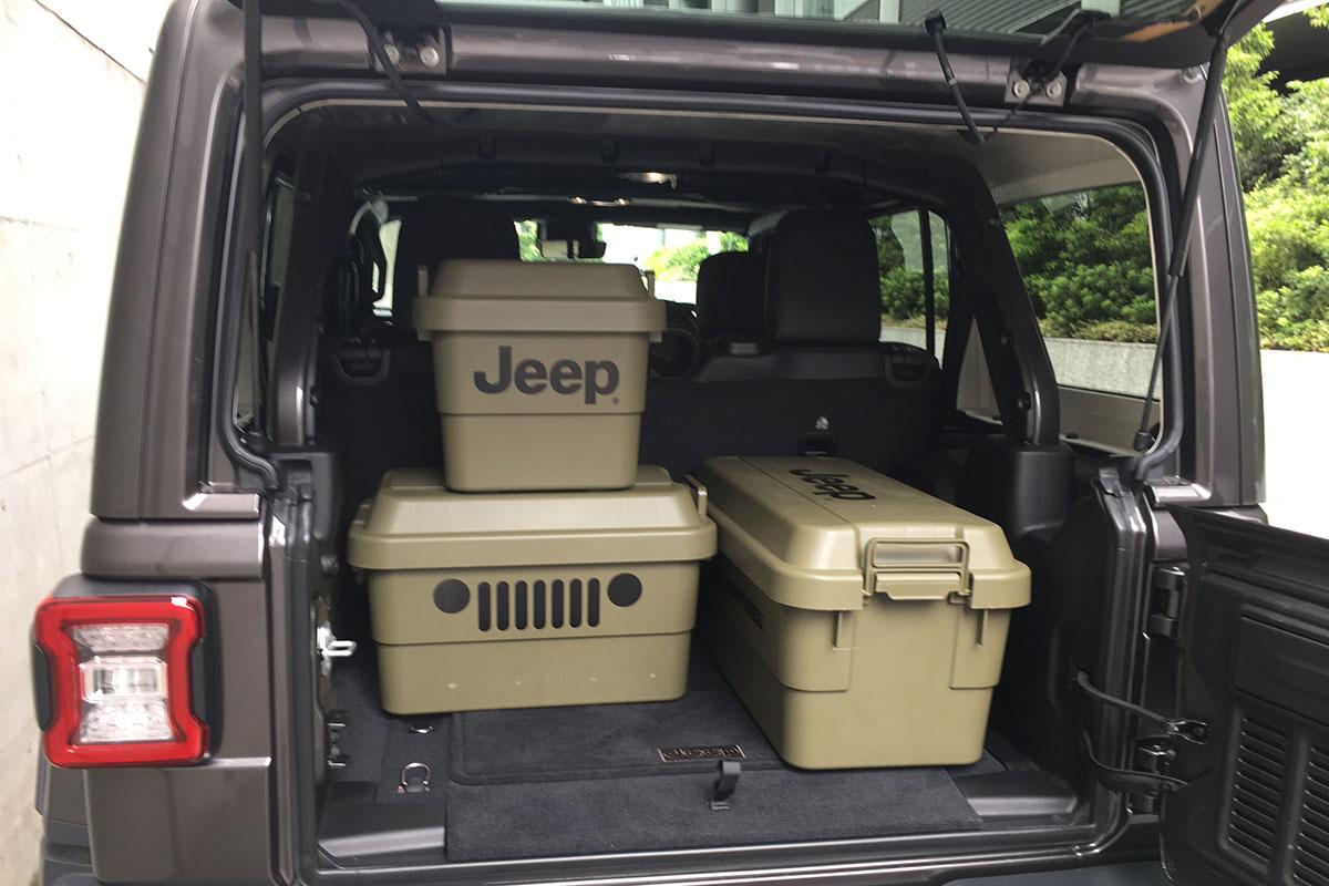 IMG_3661 車内インテリアにおすすめ!便利ガジェットから、おしゃれカー用品、Jeep® オフィシャルグッズまで厳選紹介