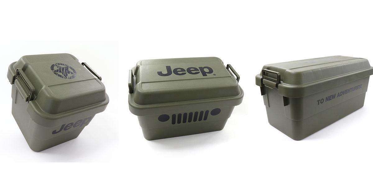 IMG_jeepbox 車内インテリアにおすすめ!便利ガジェットから、おしゃれカー用品、Jeep® オフィシャルグッズまで厳選紹介