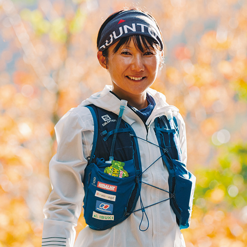 ae46b1f460ee46f789c27b264a6cb421 lifestyle of trail running ~走る。生きる。~