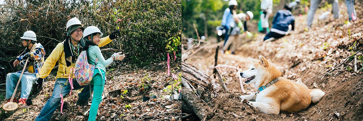 104 【新型ラングラー30台が大集結!】Present Tree × Realの森for WRANGLERレポート!