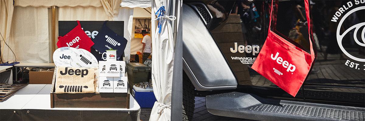 10 【GREENROOM FESTIVAL'19】夏を先取りしたフェスファッションスナップ!ブースエリアにはJeep® の人気車種3台が登場