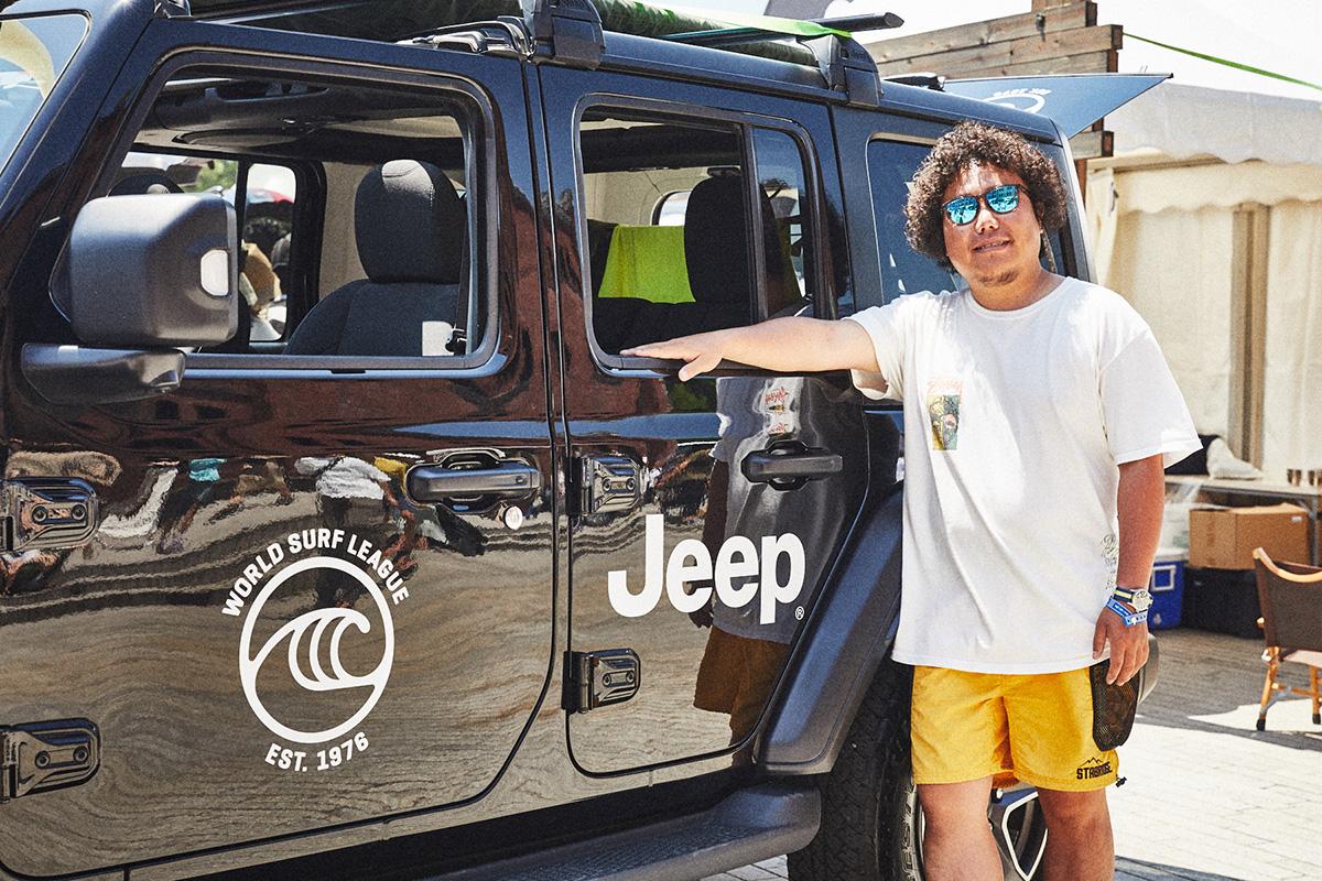 11 【GREENROOM FESTIVAL'19】夏を先取りしたフェスファッションスナップ!ブースエリアにはJeep® の人気車種3台が登場