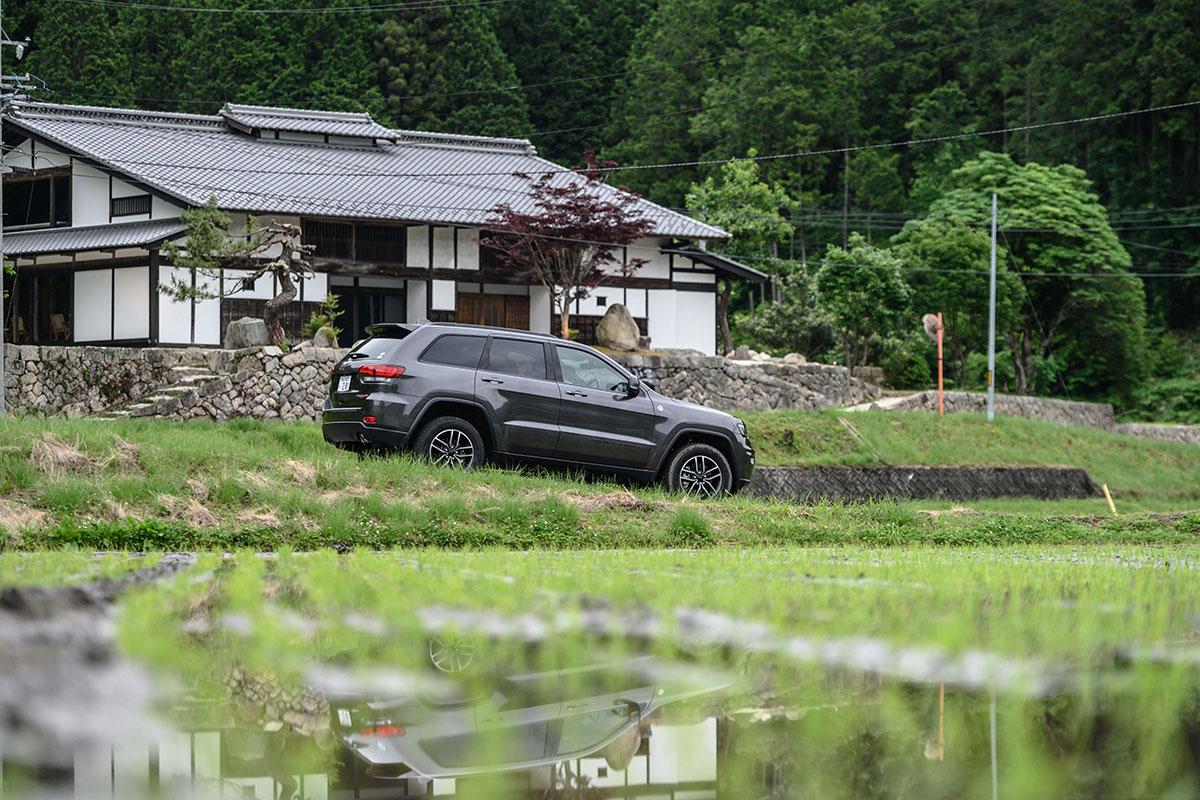 """5-4 古民家ラグジュアリーホテル""""Zenagi""""がついにOPEN!Jeep® が共鳴するMENEX南木曽プロジェクト特集 〜第2弾(前編)〜"""