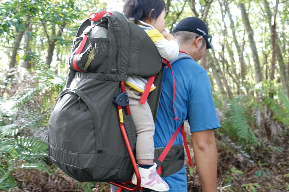 5_monbell 子連れキャンプで大活躍!家族でアウトドアを楽しむための定番&最新おすすめ便利グッズ12選