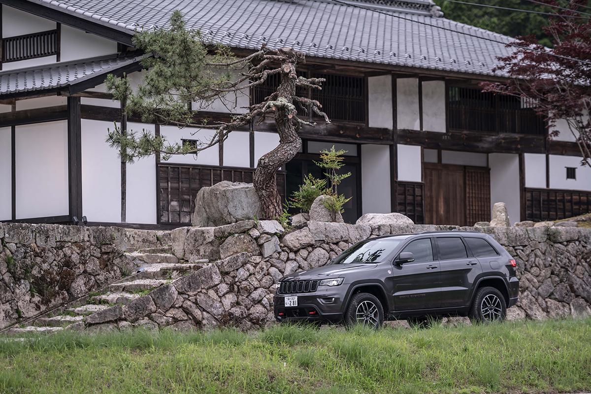 """25 オール・インクルーシブなホテル""""Zenagi""""のアウトドア体験!Jeep® が共鳴するMENEX南木曽プロジェクト特集 〜第2弾(後編)〜"""