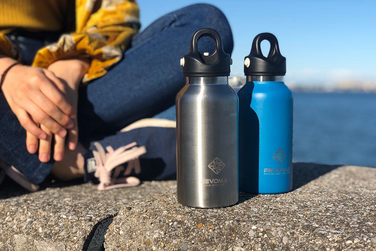 3-1 【2020年・最新おすすめ水筒20選!】スリムから大容量まで、機能性とデザイン性を兼ね備えたおしゃれボトルを厳選!