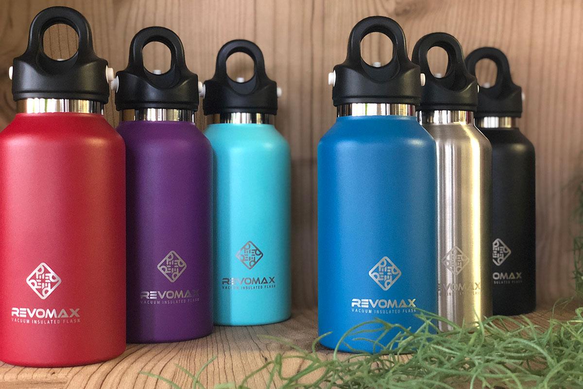 4-1 【2020年・最新おすすめ水筒20選!】スリムから大容量まで、機能性とデザイン性を兼ね備えたおしゃれボトルを厳選!