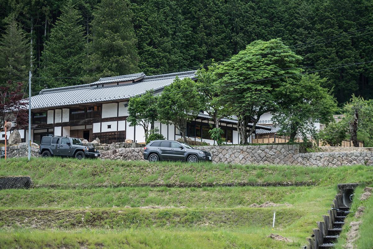 """6 オール・インクルーシブなホテル""""Zenagi""""のアウトドア体験!Jeep® が共鳴するMENEX南木曽プロジェクト特集 〜第2弾(後編)〜"""