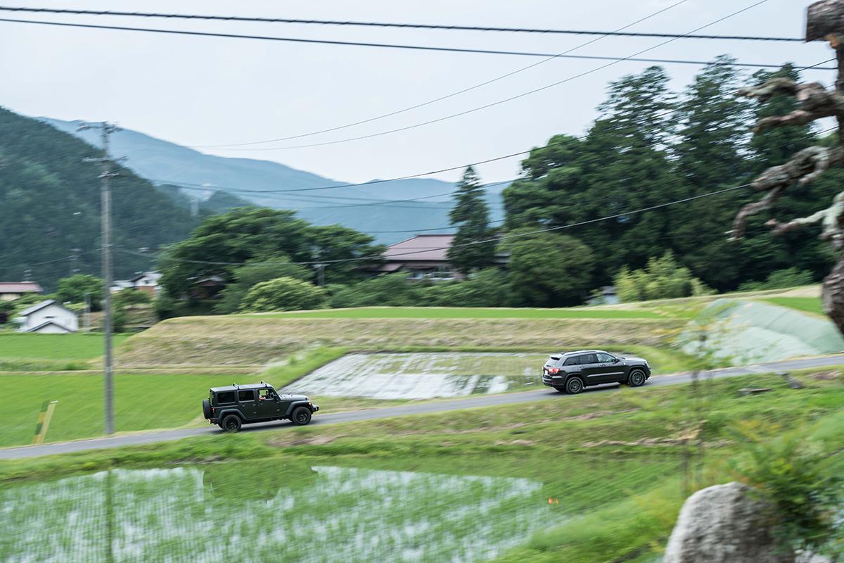 """8 オール・インクルーシブなホテル""""Zenagi""""のアウトドア体験!Jeep® が共鳴するMENEX南木曽プロジェクト特集 〜第2弾(後編)〜"""