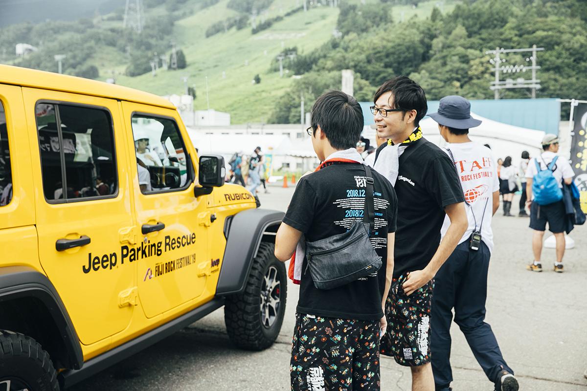 190808_jeep_fujirock_report_2019-26 日本最大級の野外ロック・フェスをJeep®︎ が駆け抜ける。FUJI ROCK FESTIVAL '19レポート!