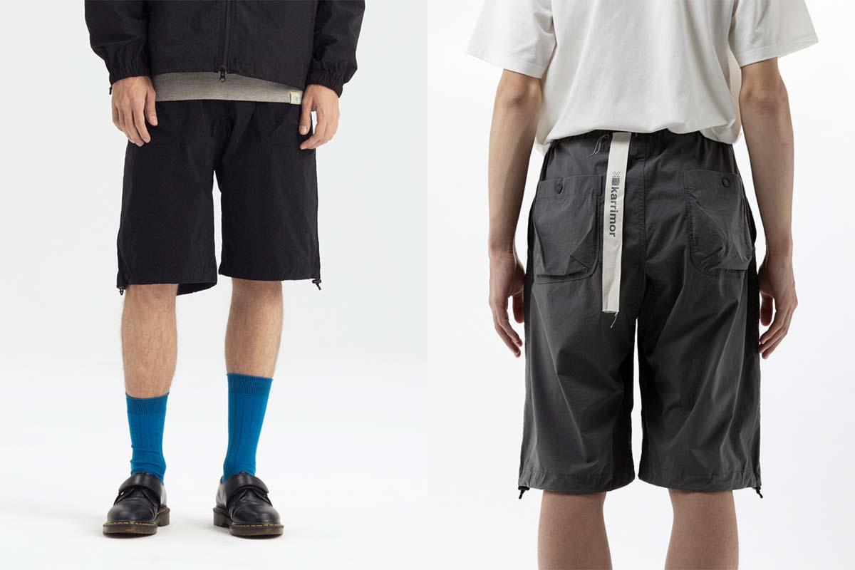 1_karrimor 夏ファッション・コーデの必需品!アウトドアからタウンユースまで活躍するメンズ・ショートパンツ特集