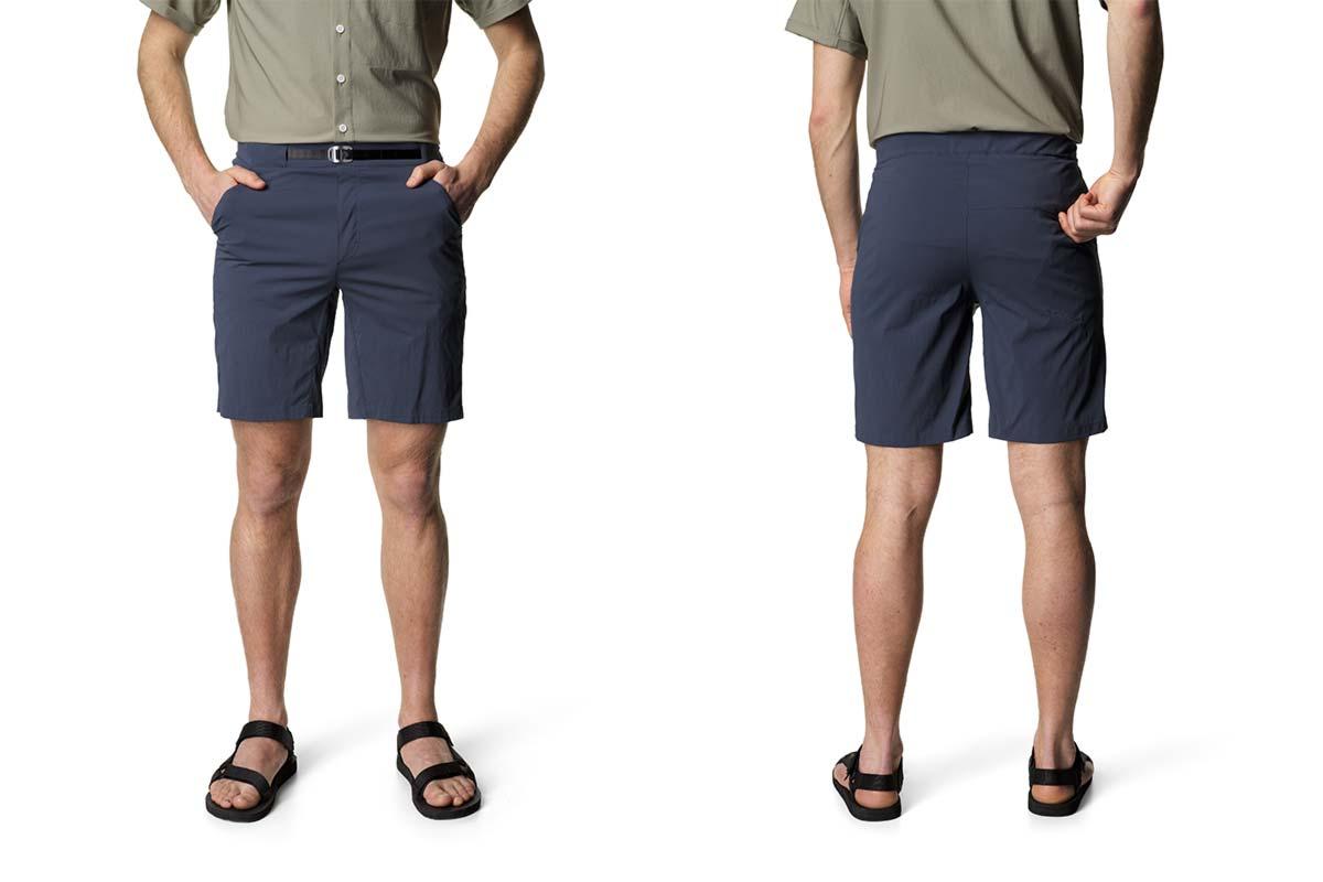 3_HOUDINI1 夏ファッション・コーデの必需品!アウトドアからタウンユースまで活躍するメンズ・ショートパンツ特集