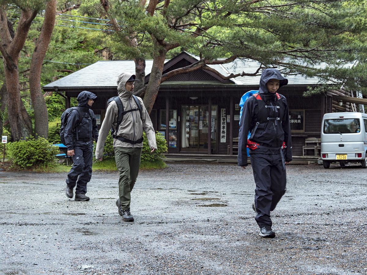 7 UNMAP YOUR LIFE 〜山梨県、竜ヶ岳&本栖湖編〜 山歩き&こだわりのオートキャンプ