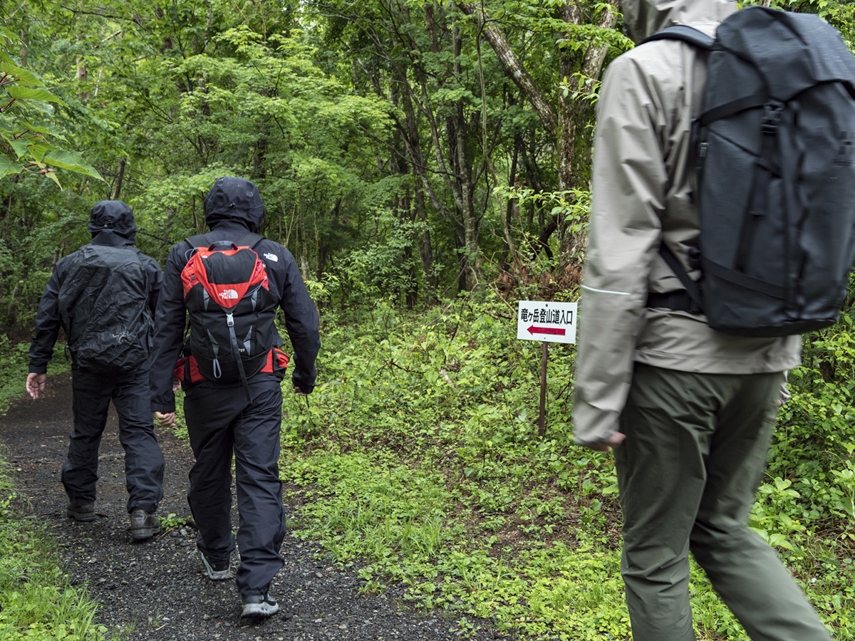 8 UNMAP YOUR LIFE 〜山梨県、竜ヶ岳&本栖湖編〜 山歩き&こだわりのオートキャンプ