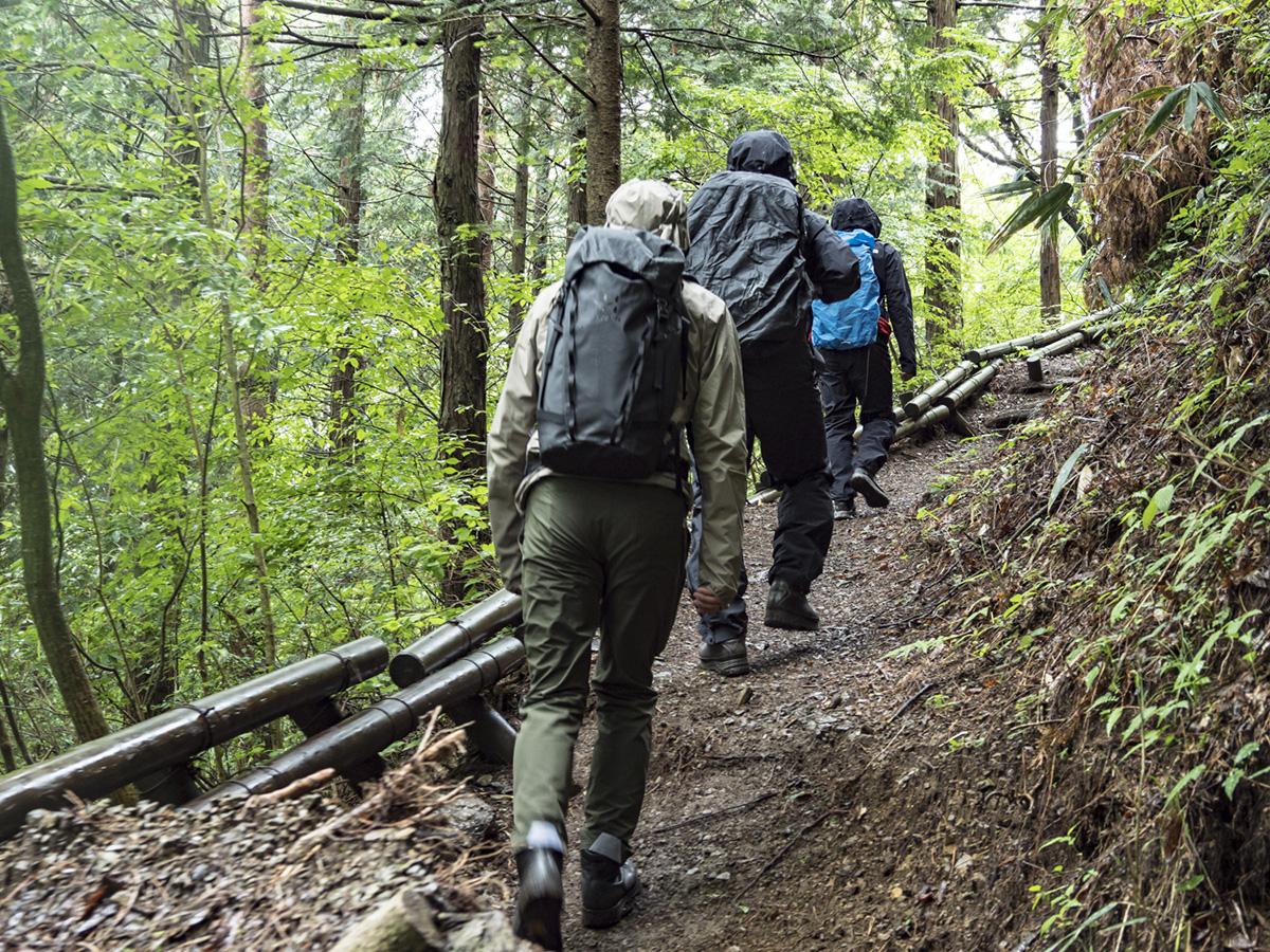 9 UNMAP YOUR LIFE 〜山梨県、竜ヶ岳&本栖湖編〜 山歩き&こだわりのオートキャンプ