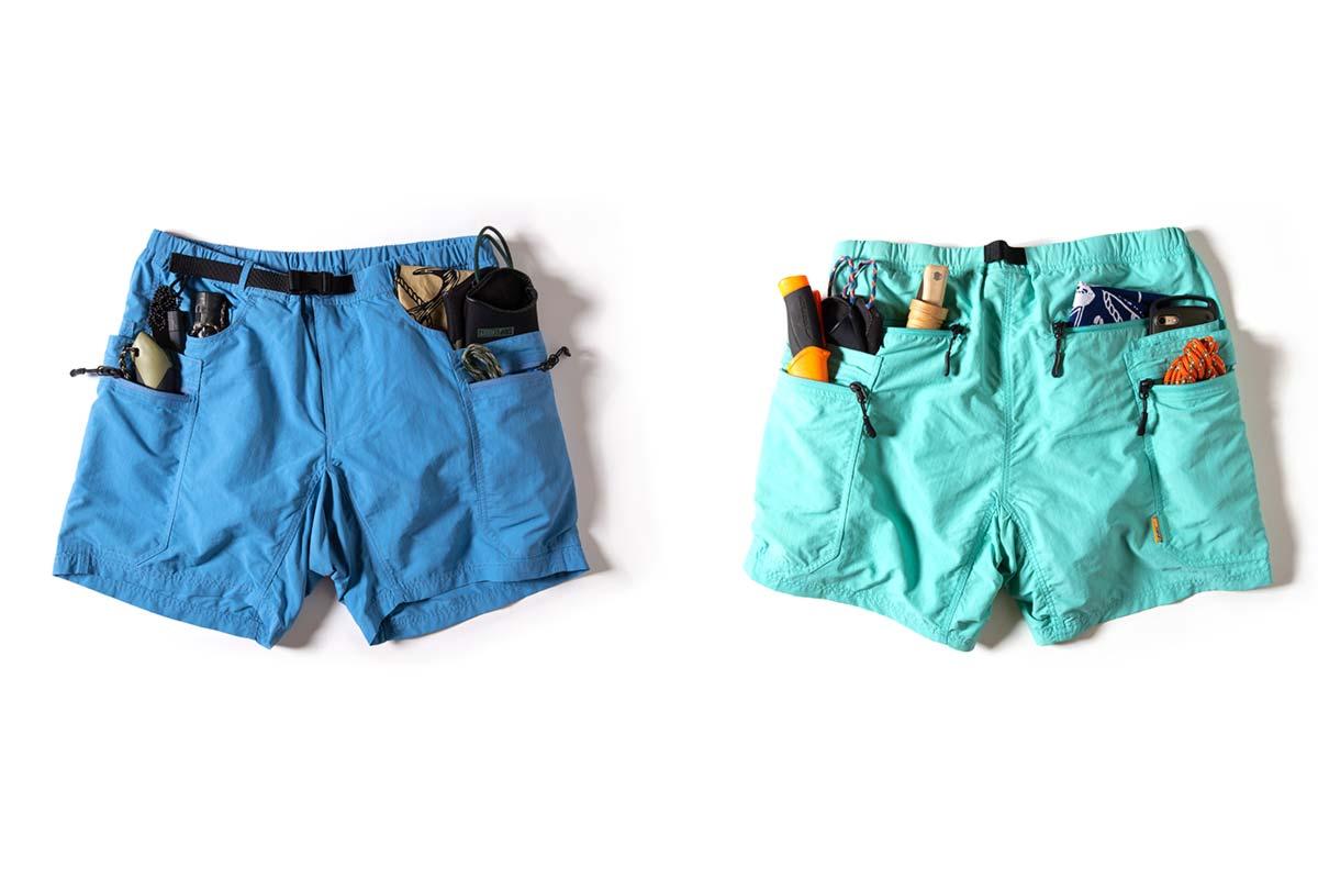 9_GRIPSWANY 夏ファッション・コーデの必需品!アウトドアからタウンユースまで活躍するメンズ・ショートパンツ特集