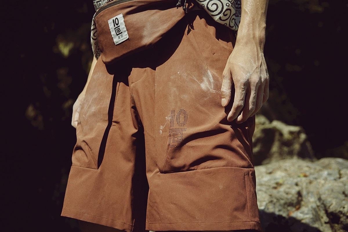 a0159 夏ファッション・コーデの必需品!アウトドアからタウンユースまで活躍するメンズ・ショートパンツ特集