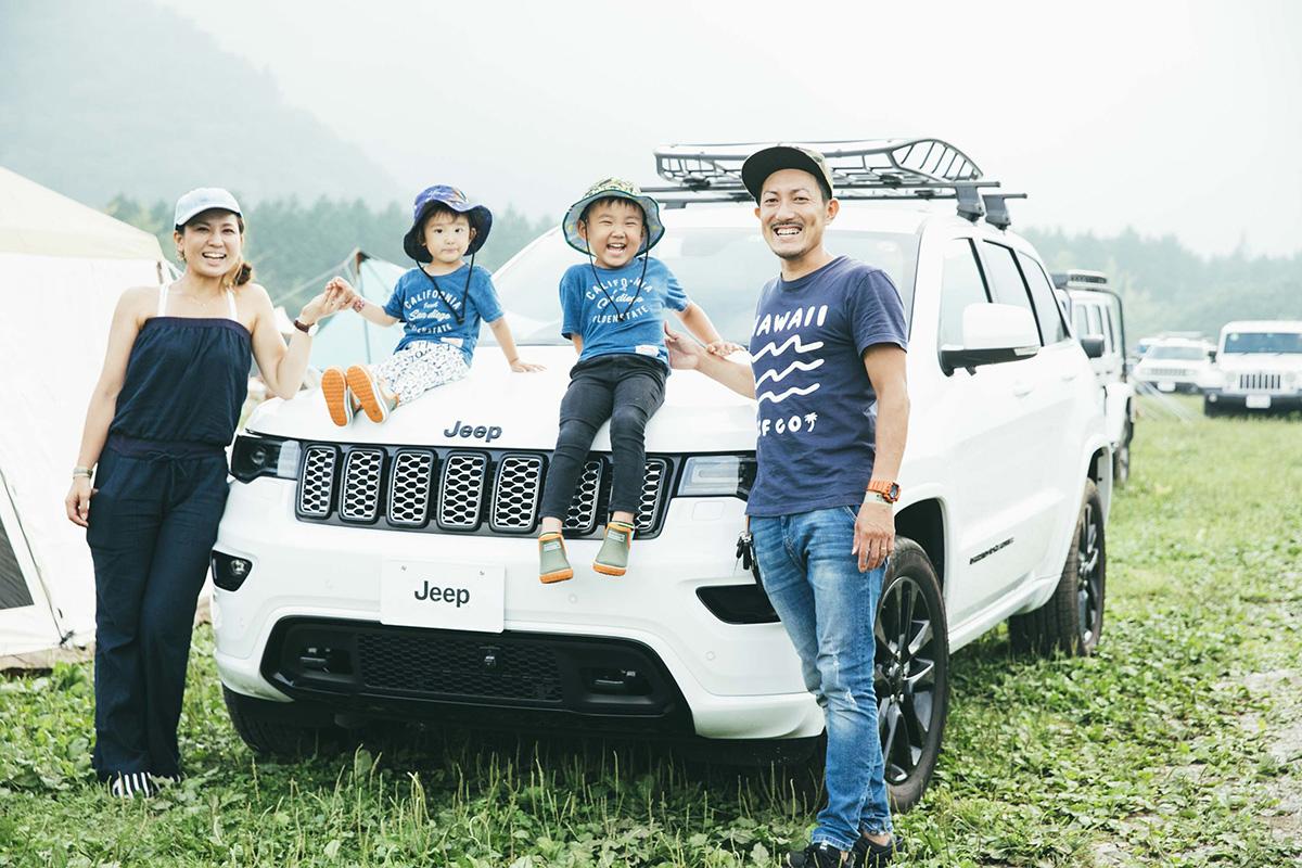 11-1 【Jeep® Festival 2019】オーナーさんこだわりのキャンプギアが満載!テントスナップ14選