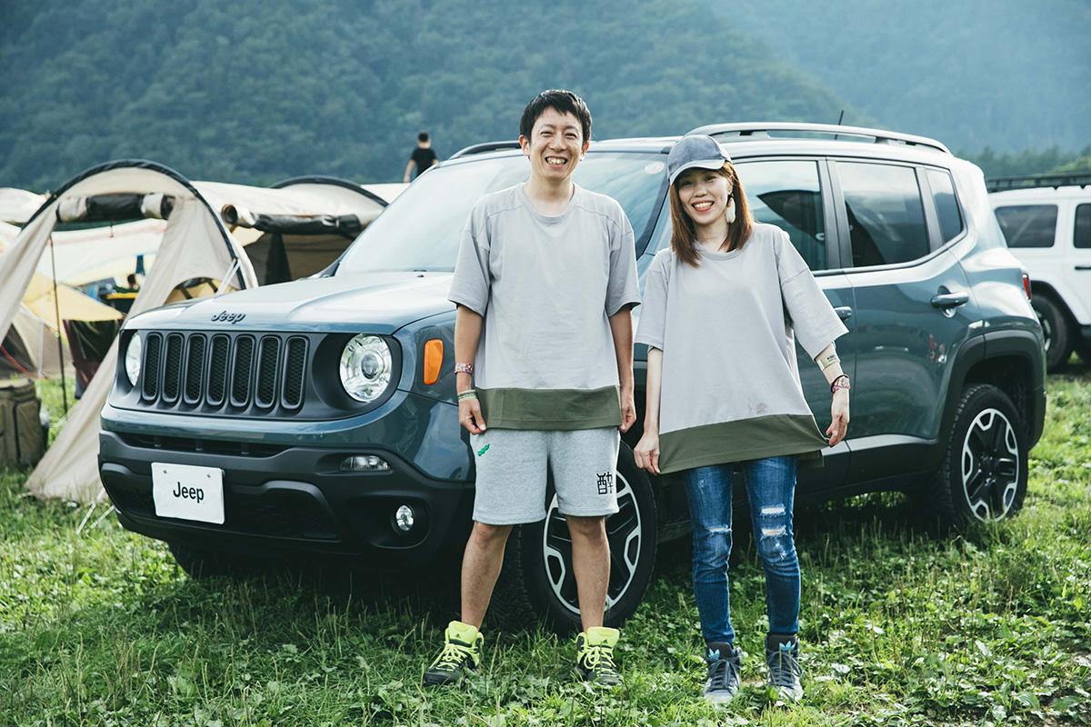 17-1 【Jeep® Festival 2019】オーナーさんこだわりのキャンプギアが満載!テントスナップ14選