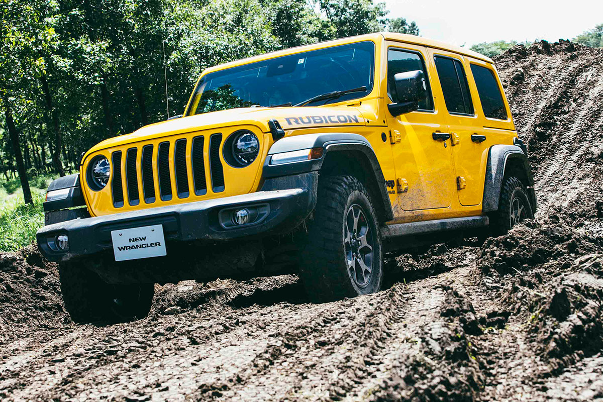 21 Jeep® オーナーたちの祭典<Jeep® Festival 2019>が開催!笑顔に溢れたふもとっぱらでの2日間をレポート